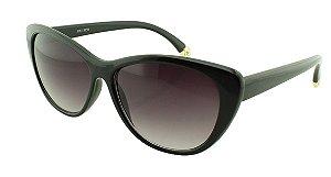 Óculos Solar Feminino NY18150 Preto