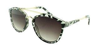 Óculos Solar Feminino VR77265 Mesclado
