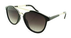 Óculos Solar Feminino VR77265 Preto