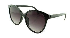 Óculos Solar Feminino NY18155 Preto