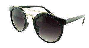 Óculos Solar Feminino VR77258 Preto