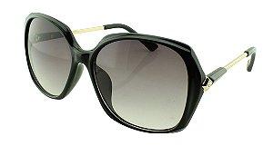 Óculos Solar Feminino CT2111 Preto