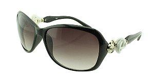 Óculos Solar Feminino 3585 Preto