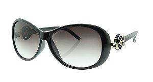 Óculos Solar Feminino S1774 Preto
