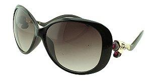 Óculos Solar Feminino DS13 Roxo