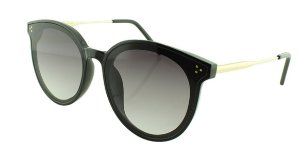 Óculos Solar Feminino Primeira Linha 2904 Preto