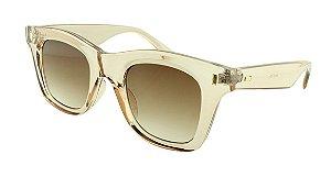 Óculos Solar Feminino Primeira Linha 40057 Rosé