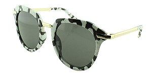 Óculos Solar Feminino Primeira Linha 1683 Mesclado