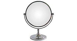 Espelho de Aumento 5X Dupla Face JJ905