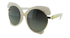 Óculos Solar Feminino E8050 Rosa