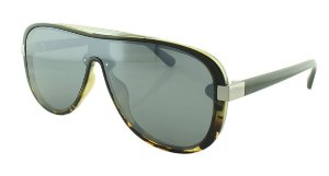 Óculos Solar Unissex Primeira Linha B881389 Onça