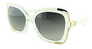 Óculos Solar Feminino Primeira Linha BB8040 Transparente