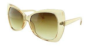 Óculos Solar Feminino E12030 Rosé