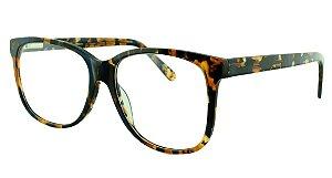 Armação para Óculos de Grau Feminino VC0506 Colorida