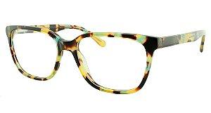Armação para Óculos de Grau Feminino 17204 Colorida