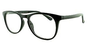 Armação para Óculos de Grau Feminino 22 Preta