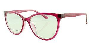 Armação para Óculos de Grau Feminino 34 Rosa