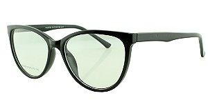 Armação para Óculos de Grau Feminino 34 Preta