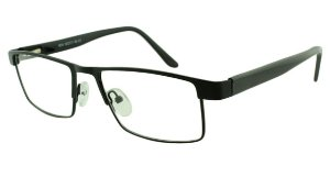 Armação para Óculos de Grau Masculino H30 Preta