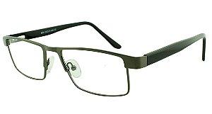 Armação para Óculos de Grau Masculino H30 Grafite