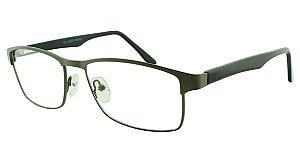 Armação para Óculos de Grau Masculino H31 Grafite