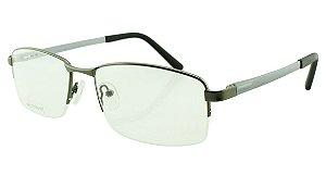 Armação para Óculos de Grau Masculino M36 Grafite