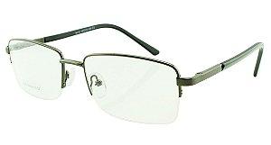 Armação para Óculos de Grau Masculino M53 Grafite