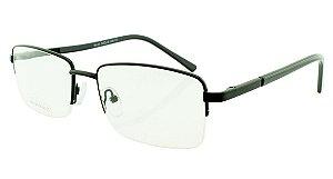 Armação para Óculos de Grau Masculino M53 Preta