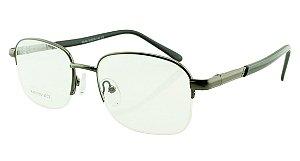 Armação para Óculos de Grau Masculino M46 Grafite