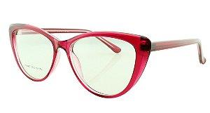 Armação para Óculos de Grau Feminino 27 Rosa
