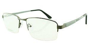 Armação para Óculos de Grau Masculino M1001 Grafite
