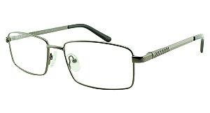 Armação para Óculos de Grau Masculino M2011 Grafite