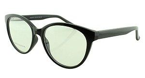 Armação para Óculos de Grau Feminino 316 Preta