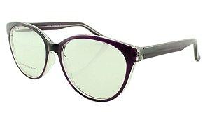 Armação para Óculos de Grau Feminino 316 Roxa