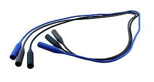 Cordão Esportivo para Óculos em Neoprene CORDAO SILI - Unidade