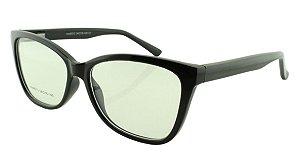 Armação para Óculos de Grau Feminino 313 Preta
