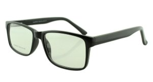 Armação para Óculos de Grau Masculino 320 Preta