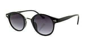 Óculos Solar Unissex SM1525 Preto