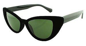 Óculos Solar Feminino NY8888 Preto