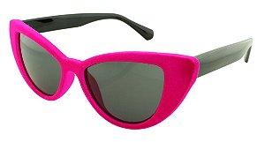 Óculos Solar Feminino NY8888 Rosa Pink