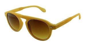 Óculos Solar Unissex Sortido NY8879 Creme