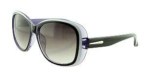 Óculos Solar Feminino MS14161 Roxo