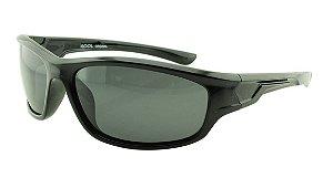 Óculos Solar Masculino Polarizado K003 Preto