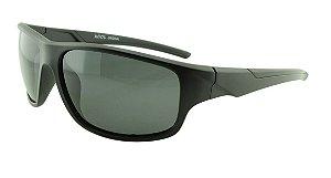 Óculos Solar Masculino Polarizado K009 Preto