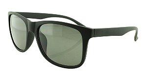 Óculos Solar Masculino Primeira Linha E12005 Preto