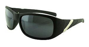 Óculos Solar Masculino Esportivo P10052Z Preto