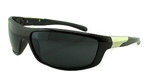 Óculos Solar Masculino Esportivo SRP1764L Preto