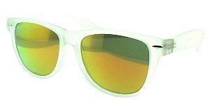 Óculos de Sol Unissex VC10353 Transparente Espelhado