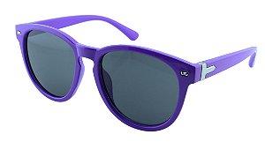Óculos Solar Infantil TE213 Roxo