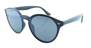 Óculos Solar Unissex B881400 Preto